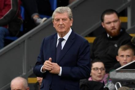 Zaha not an excuse - Hodgson