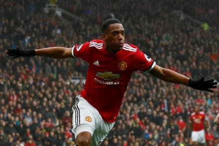 Off-field issues hampered Martial