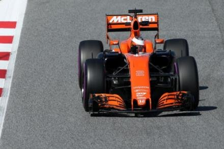 McLaren confirms Honda split