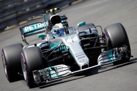 Russell handed Mercedes chance