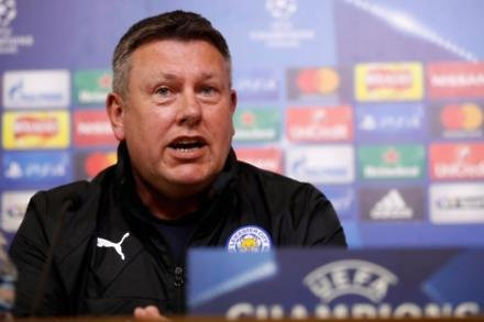 Boss backs Foxes after Atleti loss