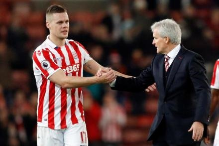 Shawcross - We must share the blame