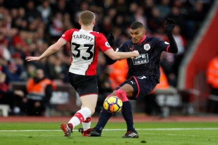 Targett ready to shine on loan