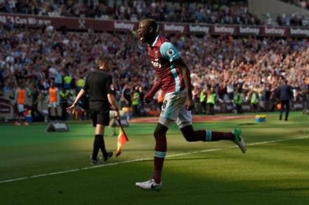 Hammers could have duo back against Gunners