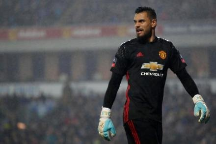 United stopper keen on loan move