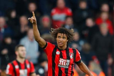 Ake exits Chelsea for Cherries