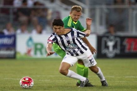 United keen on new Mexican target