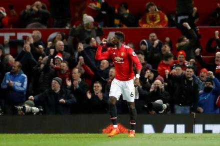 Mourinho - United can cope without Pogba