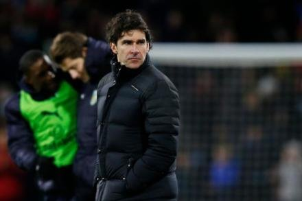 New boss Karanka demands shoots of progress from Forest