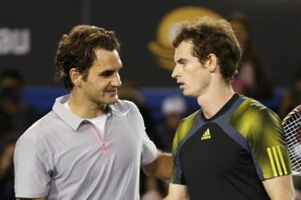 Murray targets Monte Carlo