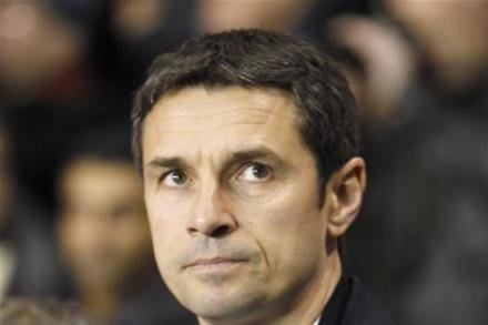 Garde reveals daughter was in Paris during terror attacks