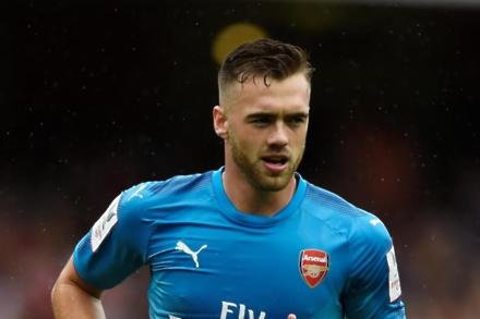 Pardew denies Chambers interest