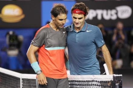 Nadal has slight edge - Wilander