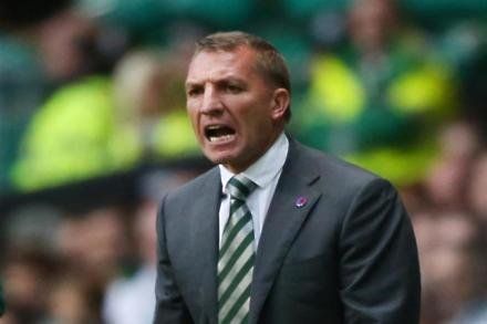 Rodgers wants Celtic in Premier League