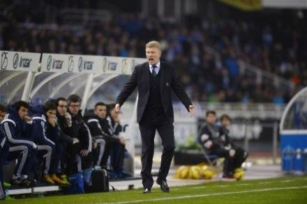 Moyes open to Villa role