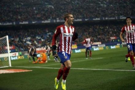 Griezmann cash demands revealed