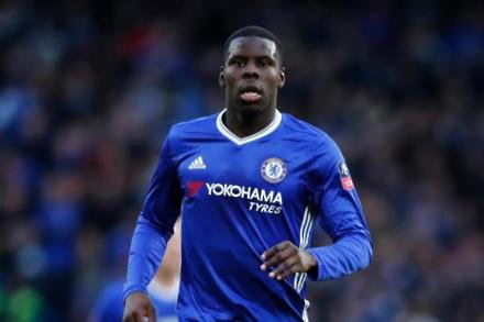 Potters nearing Zouma deal