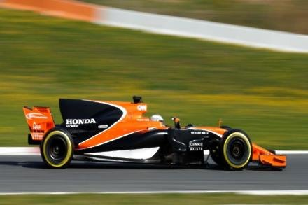 Norris ready to step up for McLaren