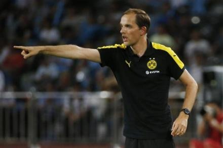 Tuchel favourite for Saints job
