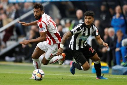 Yedlin confused by Newcastle's home form