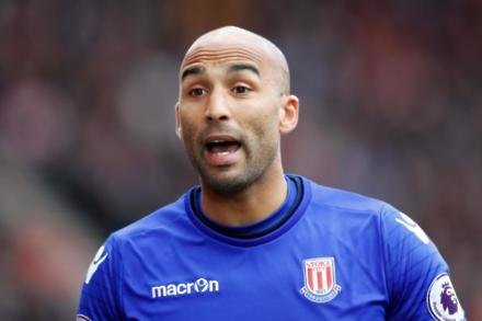 Grant starts and Cameron still out for Stoke
