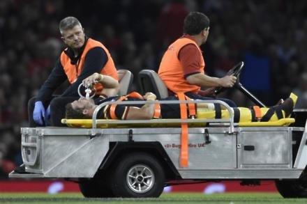 Halfpenny set for further surgery