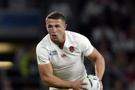 Burgess dropped by England