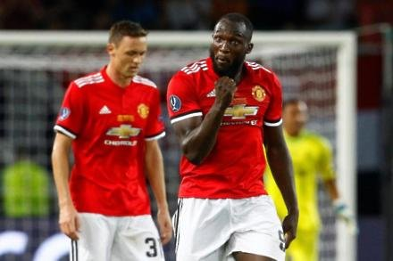 Mourinho praise for tired Lukaku