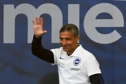Hughton switches attention to Normann