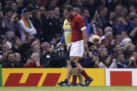 Michalak ends France career