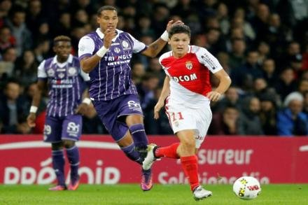 Brighton make Toulouse enquiry