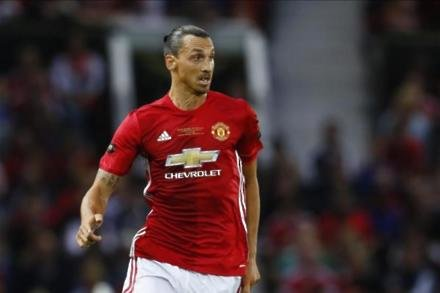 Zlatan edges closer to return