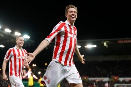 Crouch eyes starting role