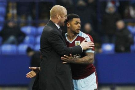 Gray set for Burnley exit