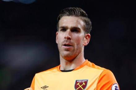 Adrian revels in triple return boost