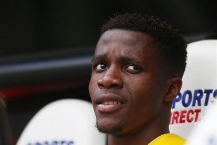Zaha earns Neymar comparison