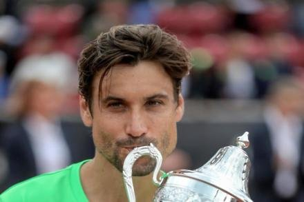 Ferrer claims Swedish title