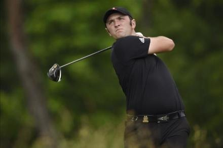Harrington tips Rahm for greatness