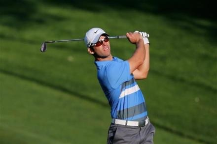 Casey ready for Ryder Cup return