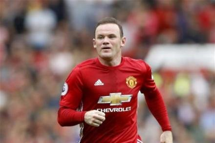 Mourinho rules out Rooney departure
