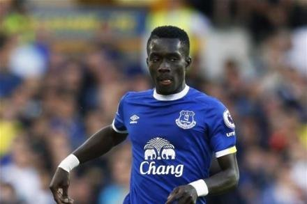 Toffees look to secure Gueye
