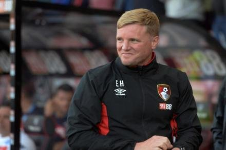 Howe responds to Chelsea job talk