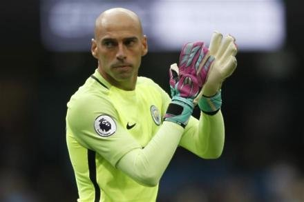 Caballero set for shock Chelsea move