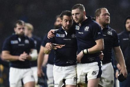Laidlaw laid low for autum Tests