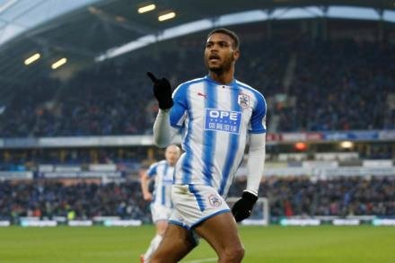 Huddersfield Town 3-1 Bournemouth