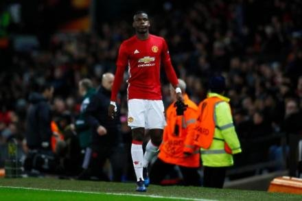 Pogba comeback close