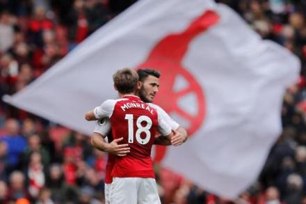 Injury blow for Gunners