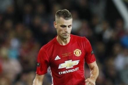 United duo set for exit