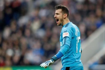 Newcastle have Dubravka fee set