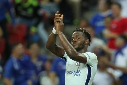 Batshuayi attracting Spanish interest